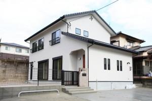 M様邸(1)